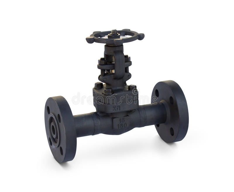 Download Gate Valve Royalty Free Stock Images - Image: 24914189