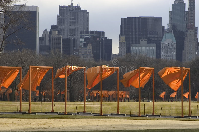 Download The Gates Stock Photo - Image: 81760