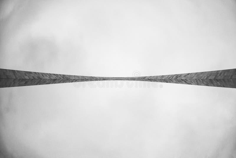 Gateway Arch, St Louis, Missouri stockbild