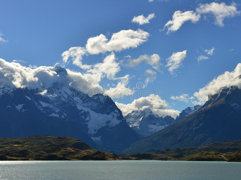 Download Gateway stock image. Image of boat, chile, patagonia - 33156271