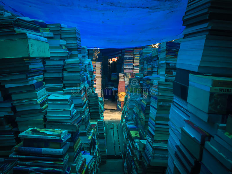 The 10 Best Bookstores In Mumbai