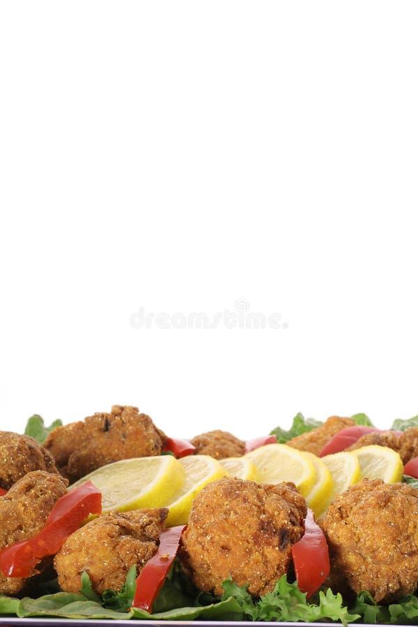Download Gator bites stock photo. Image of delicious, crumbs, crab - 4016598