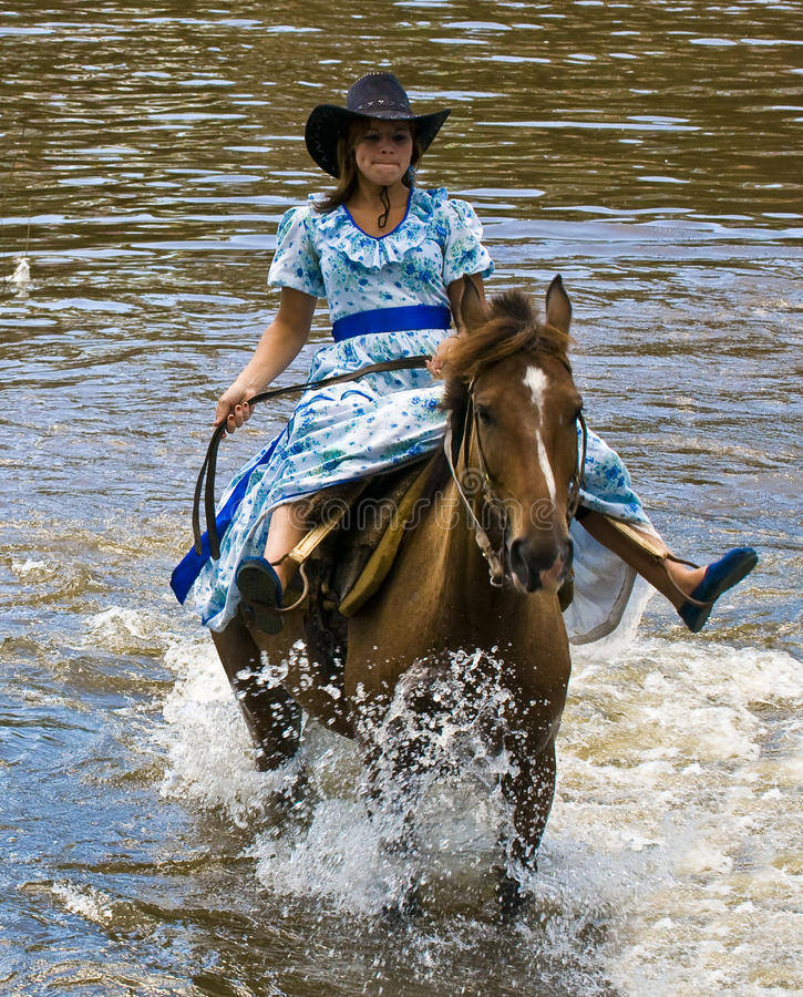 Download Gaucho festival editorial photo. Image of farmer, south - 15417046