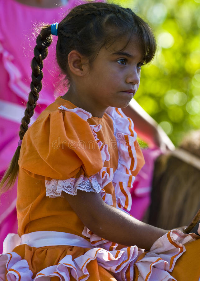 Download Gaucho festival editorial photo. Image of south, clothes - 15818671