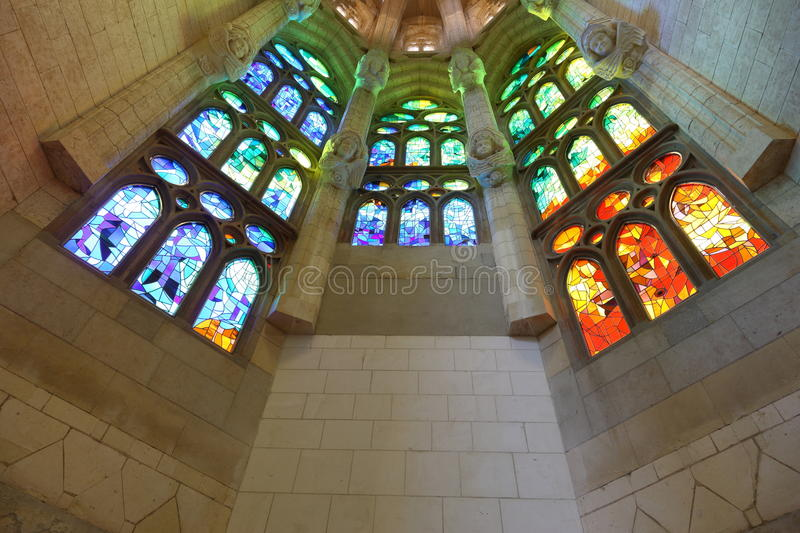 Download Gaudi editorial photography. Image of architect, catalan - 18168272