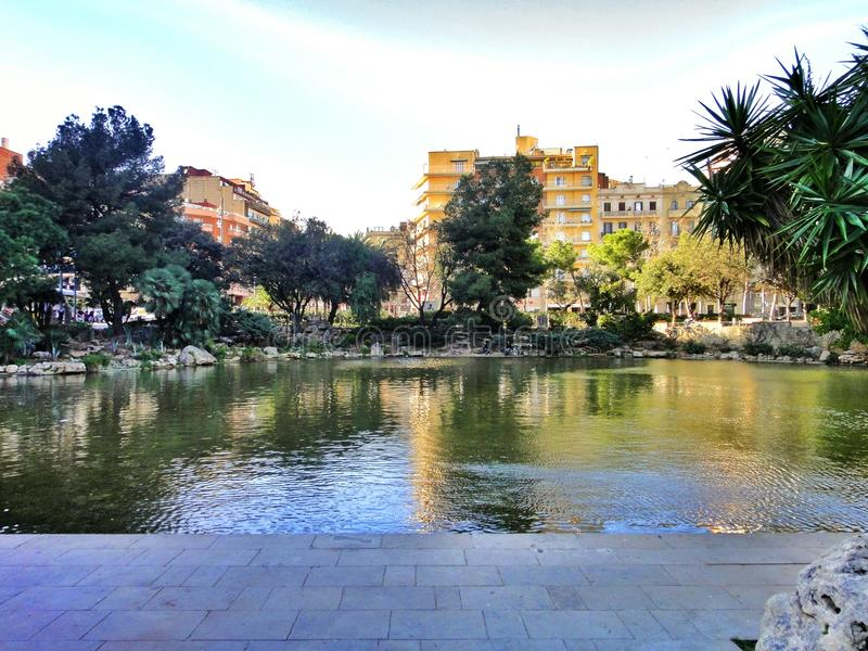 Download Gaudi Carré à Sagrada Familia, Barcelone, Espagne Image stock - Image du cathédrale, historique: 56487353