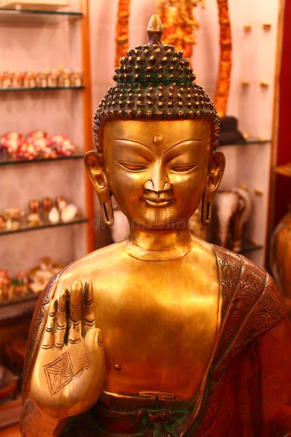 Gautam Buddha fotos de stock royalty free