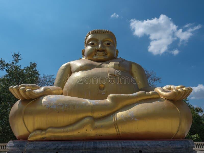 Gautama Boedha royalty-vrije stock foto's