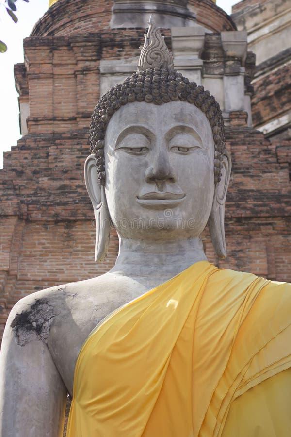Gautama Boedha royalty-vrije stock afbeeldingen