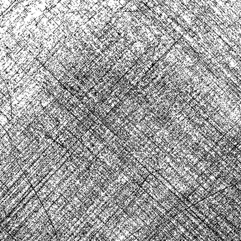 Gauze Diagonal Texture vektor abbildung