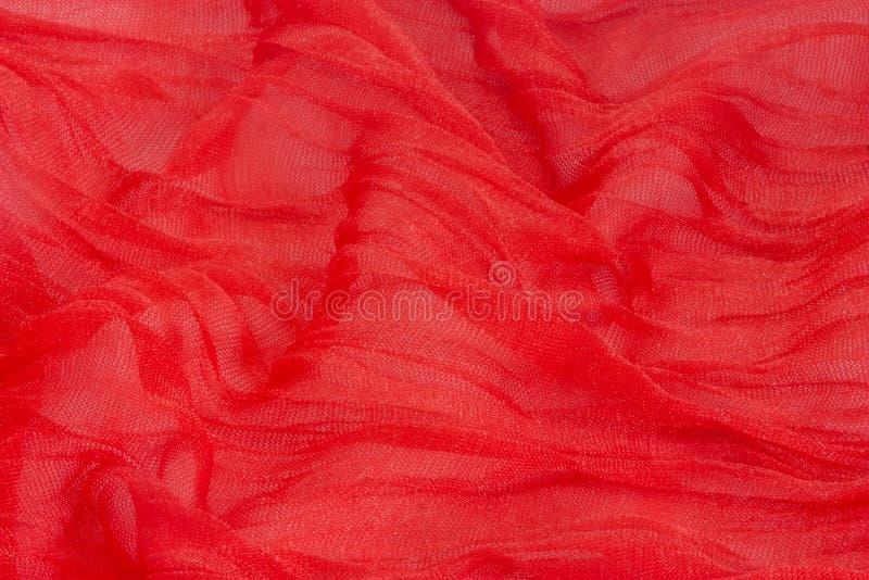 Gauze texture royalty free stock photography