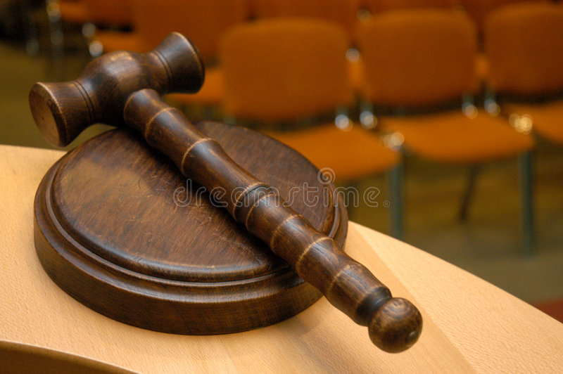 gavel δικαστής s στοκ φωτογραφία με δικαίωμα ελεύθερης χρήσης