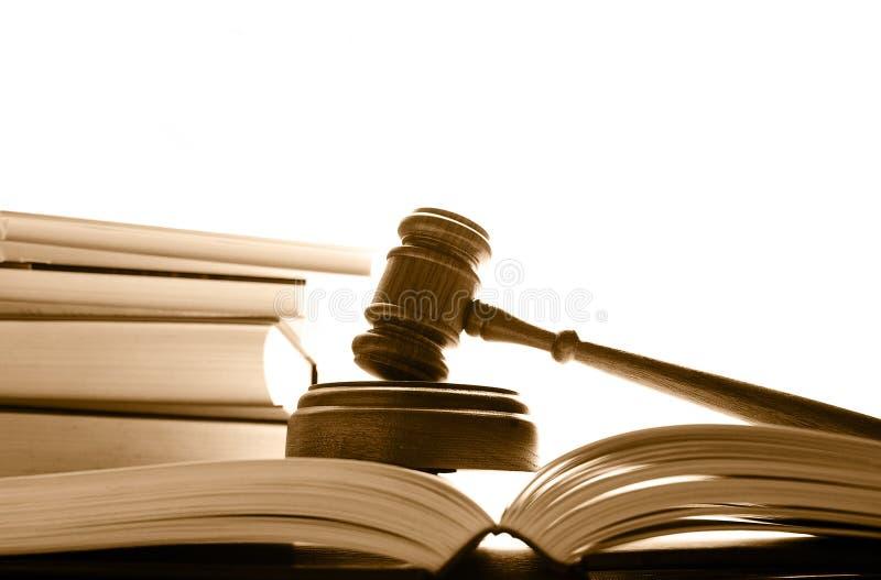gavel δικαστηρίων στοκ φωτογραφία