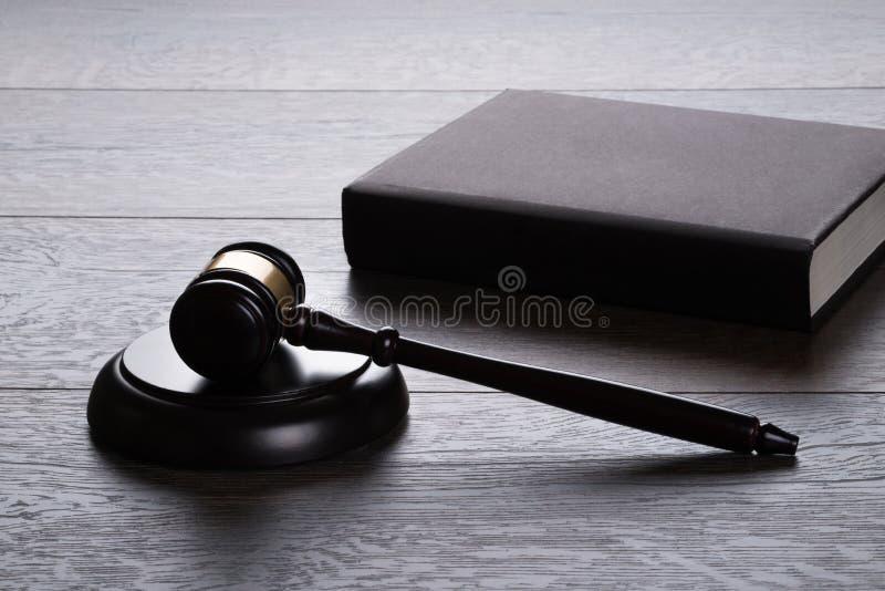 Gavel νομική έννοια στοκ φωτογραφίες με δικαίωμα ελεύθερης χρήσης