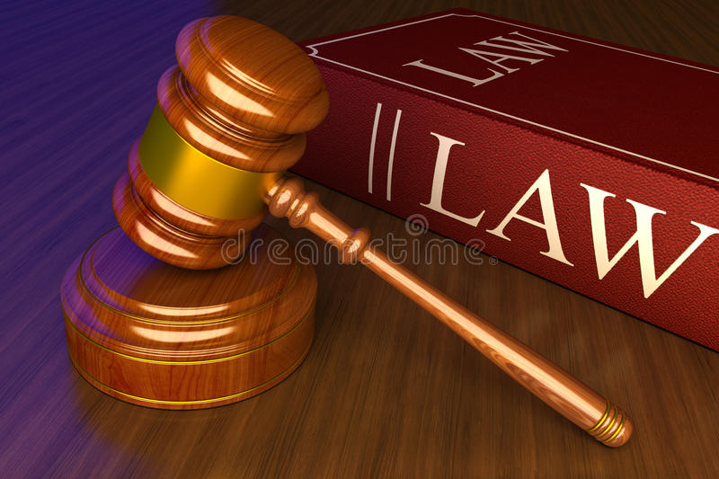 Download Gavel Stock Photography - Image: 20500422