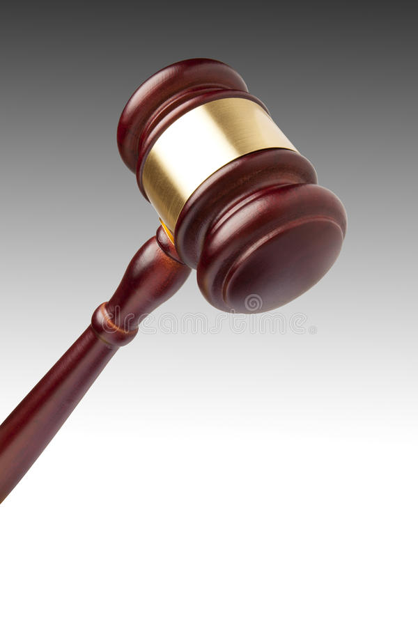 Download Gavel stock image. Image of mallet, auction, lawyer, trial - 27195301