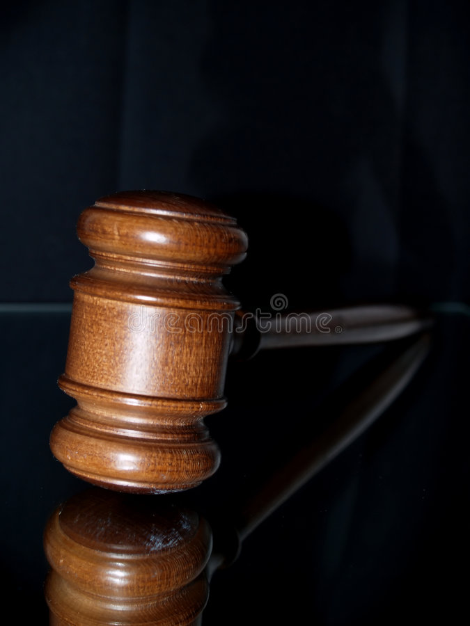Download Gavel Royalty Free Stock Images - Image: 491579