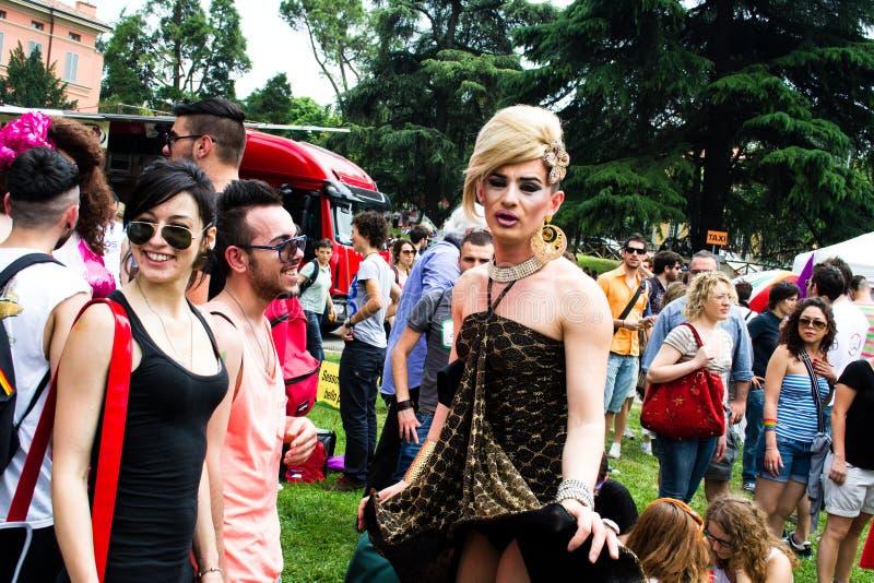 Download Gay Pride Editorial Image - Image: 25215700