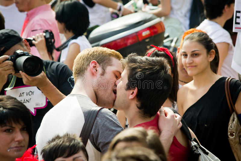Download Gay pride editorial photo. Image of city, color, balloons - 25225961