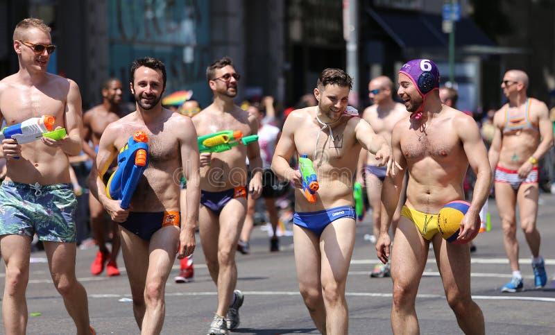 City gay lesbian new york
