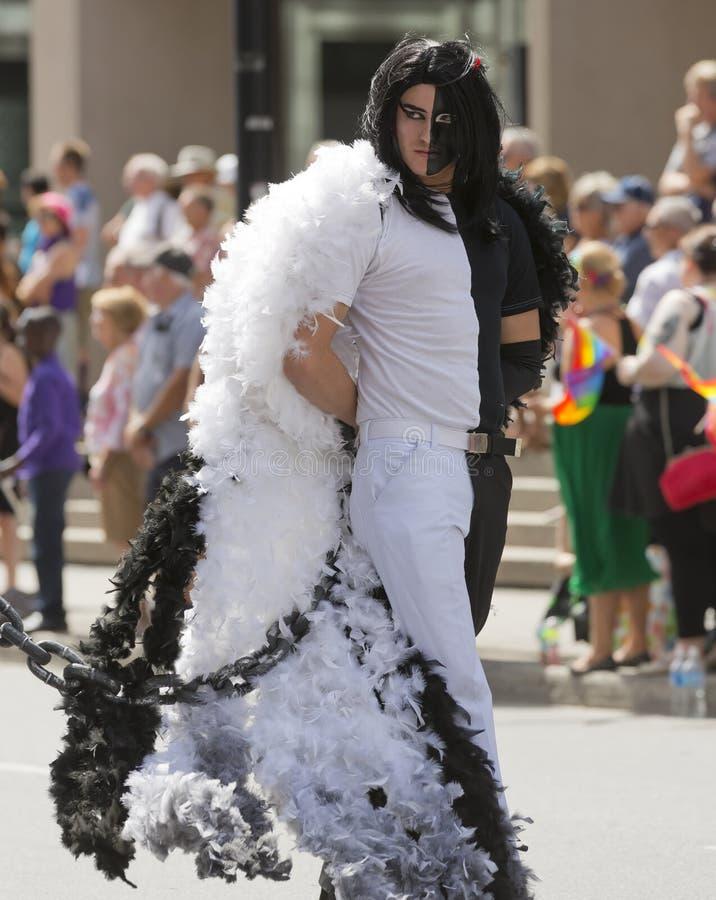 Download Gay Pride Parade editorial photo. Image of lesbian, homosexual - 26229701