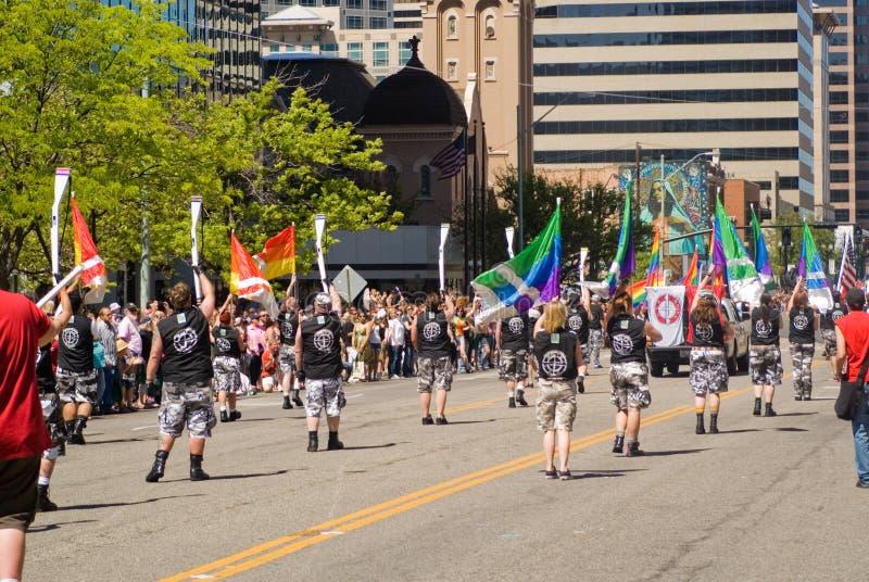 Download Gay Pride Parade Editorial Stock Photo - Image: 28357333
