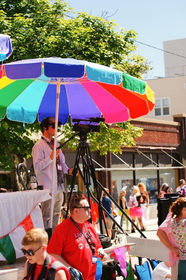 Download Gay Pride Parade Editorial Stock Photo - Image: 28357488