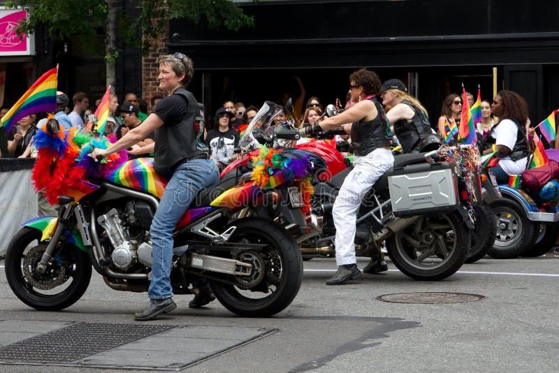 Download Gay Pride Parade New York City 2011 Editorial Image - Image: 20078600