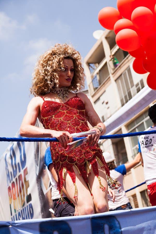 Download Gay Pride Parade Tel-Aviv 2013 Editorial Photography - Image: 31506212
