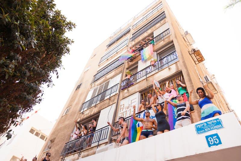 Download Gay Pride Parade Tel-Aviv 2013 Editorial Image - Image: 31506800