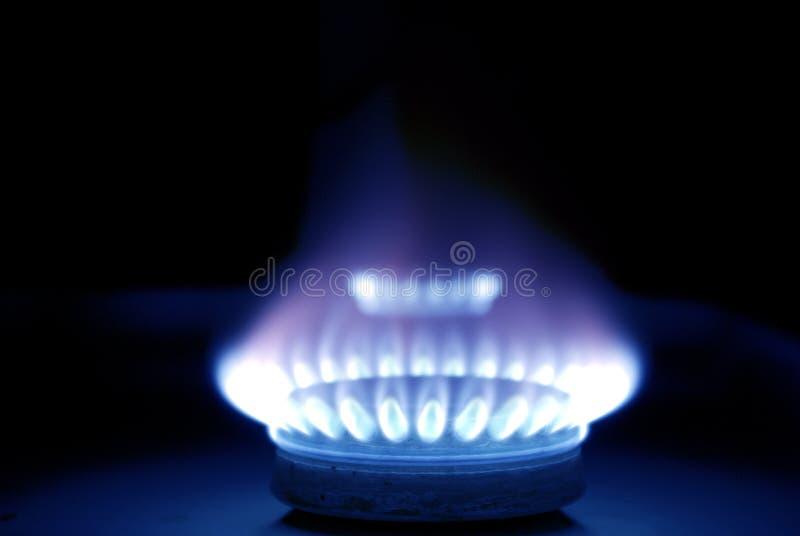 gaz image stock