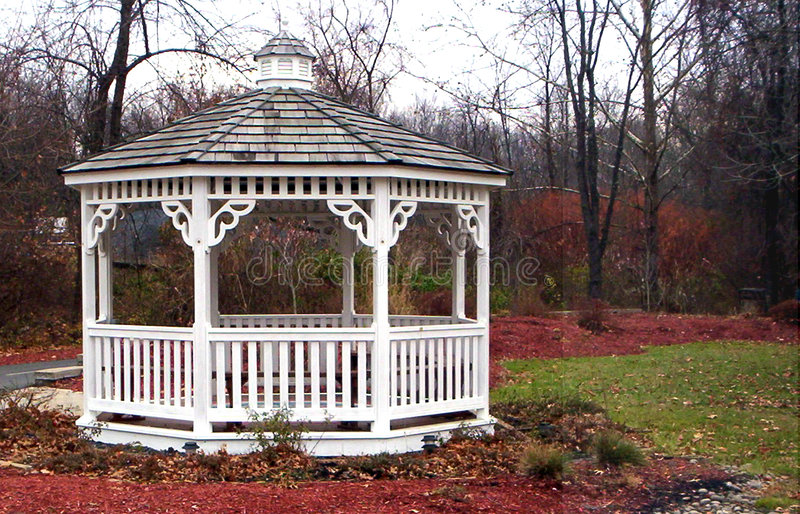 Download Gazebo stock image. Image of photos, open, charming, picturesque - 42537