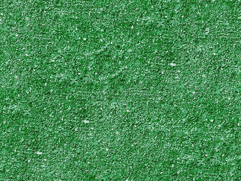 Gazon artificiel vert photo libre de droits