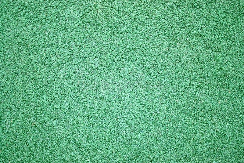 gazon vert artificiel photo stock