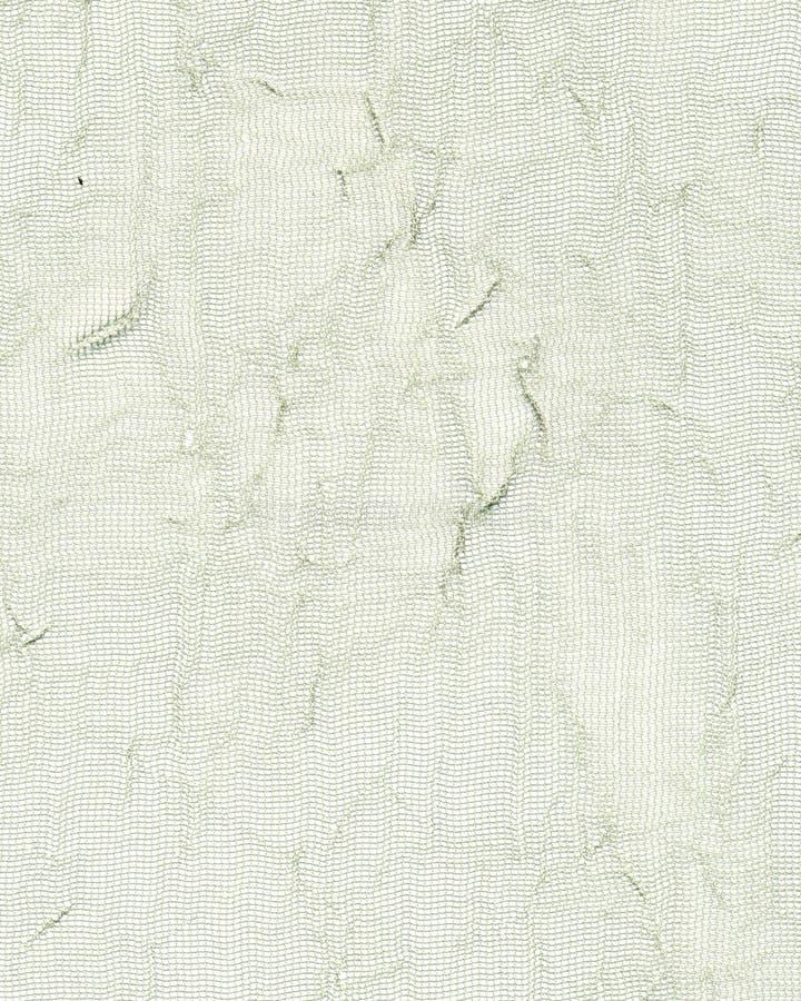gazy białe tło obrazy stock