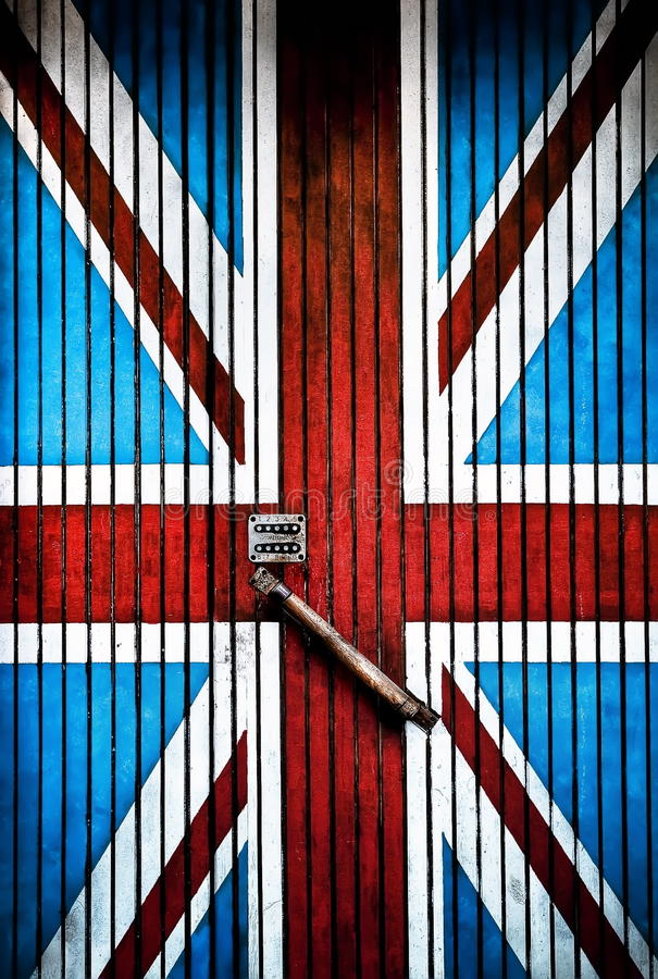 GB door oldschool