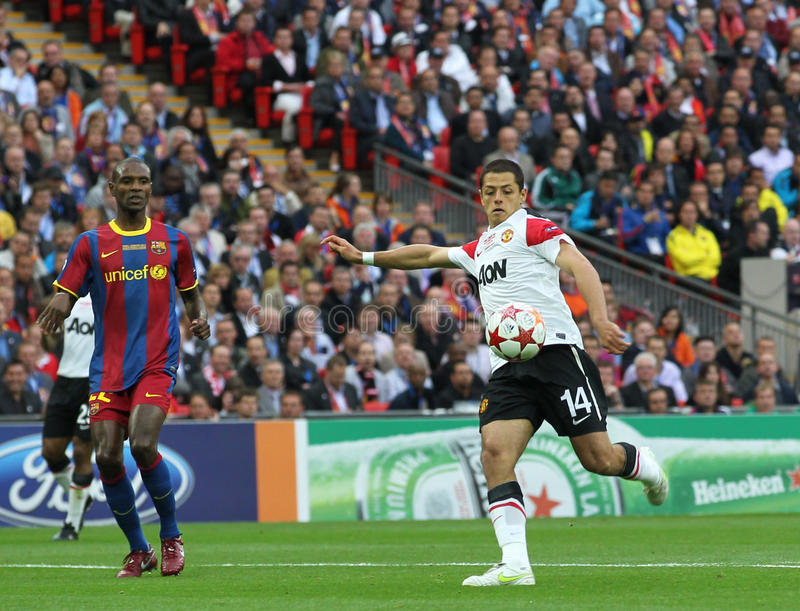 GBR: De Ligadef. 2011 van voetbalkampioenen royalty-vrije stock afbeelding