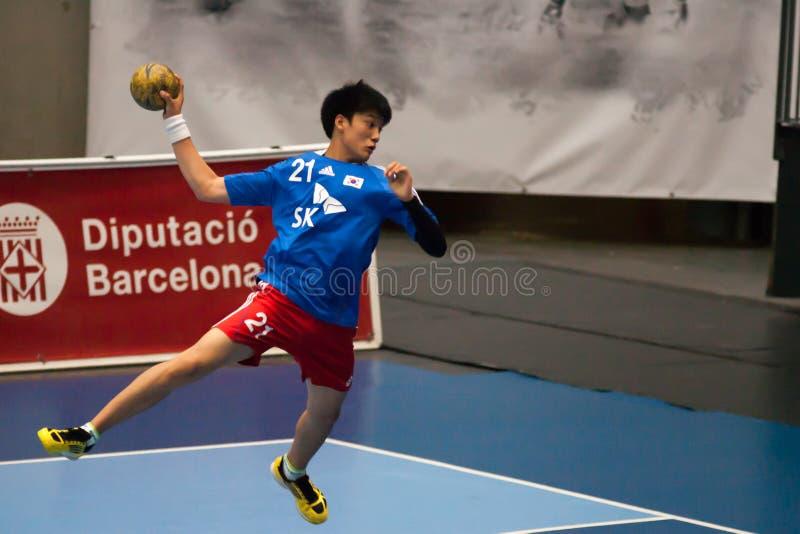 GCUP-Handball 2013. Granollers.