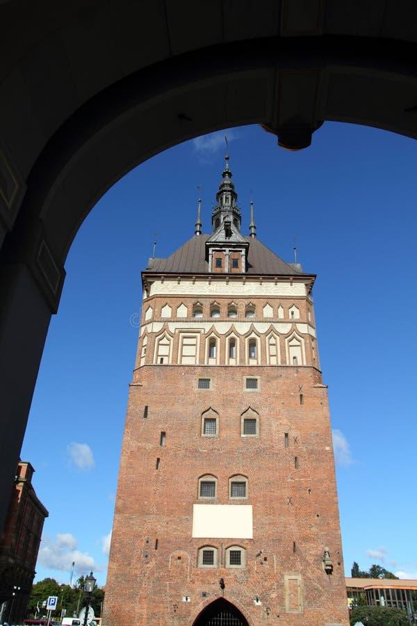 Gdansk fotos de stock