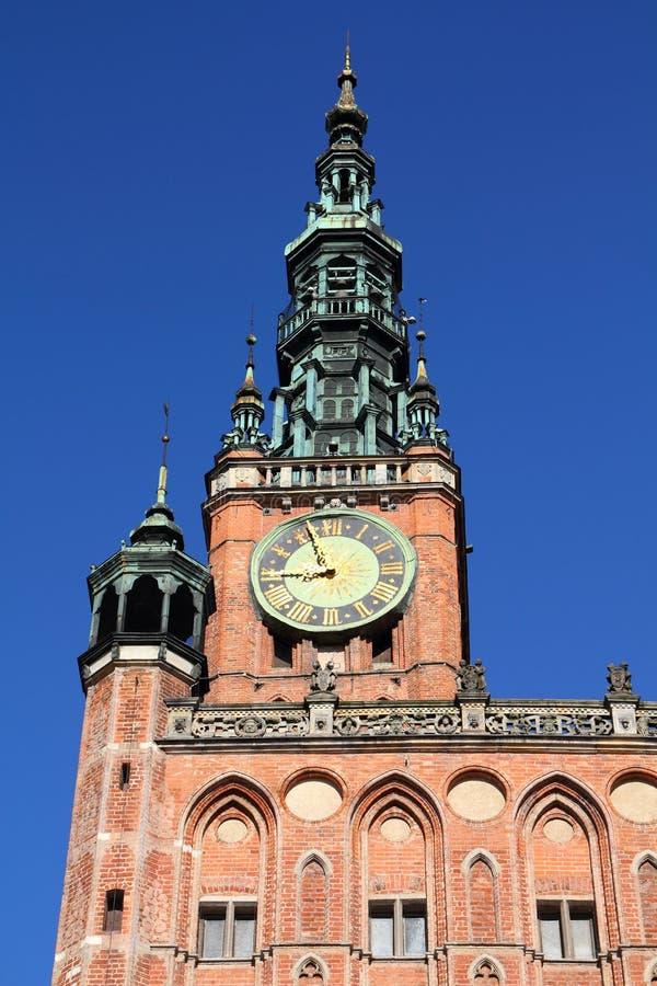 Download Gdansk stock image. Image of vintage, poland, tourism - 28906785