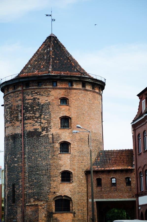 Gdansk, Poland stock images