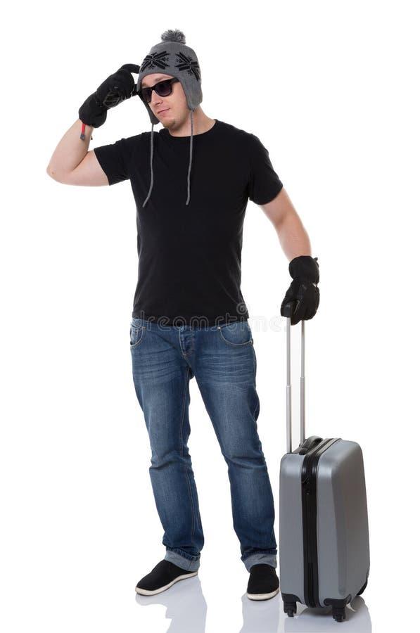 Gdzie iść dla wakacje? obrazy royalty free