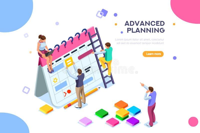 Geïsoleerd programmaconcept of ontwerper stock illustratie