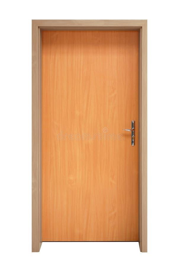 Geïsoleerder deur