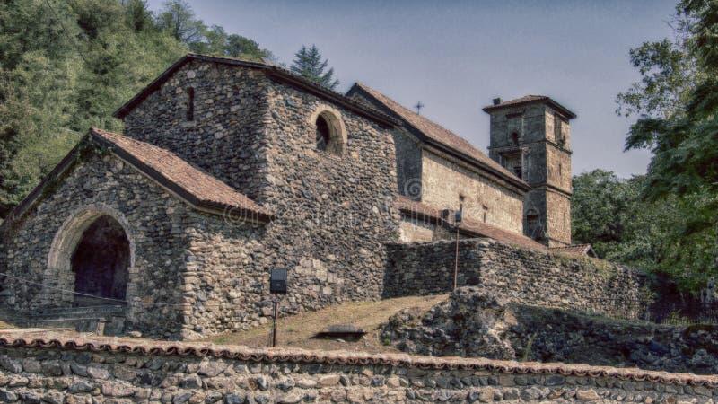Geórgia, região de Imeretis foto de stock