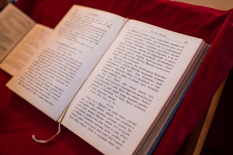 Orthodoxe Bibel