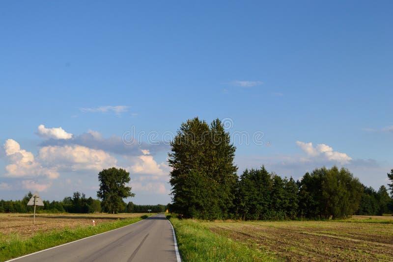 Geöffnete Luft des Panoramas lizenzfreie stockfotos