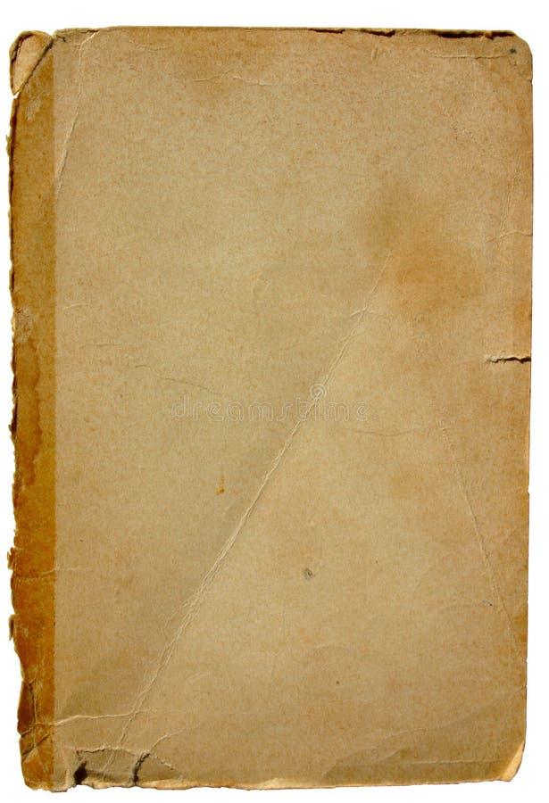 Gealtertes Papier#2 lizenzfreie stockfotos