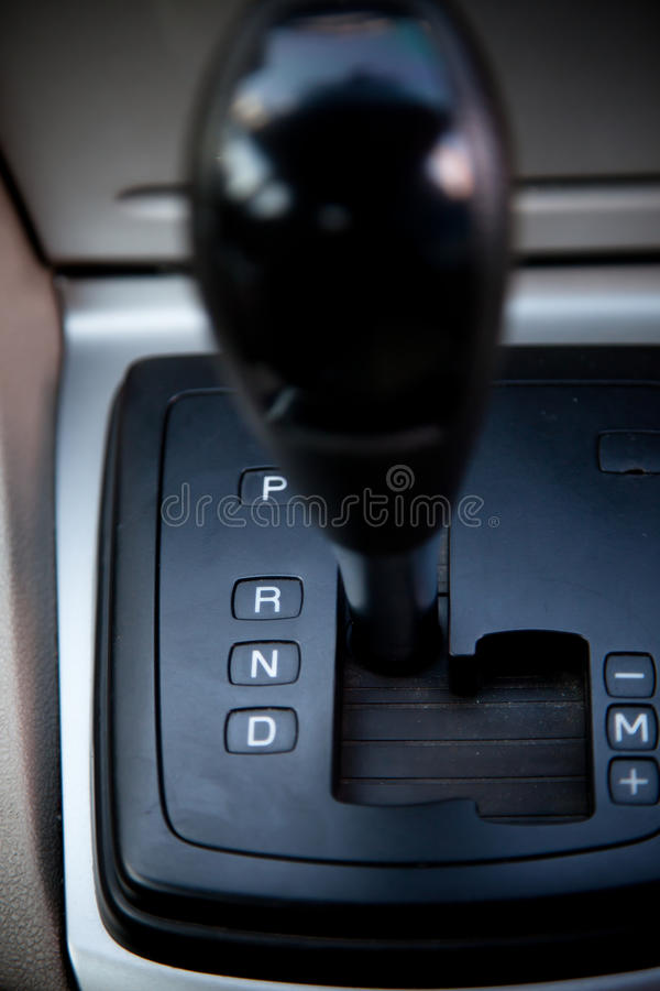 Gear Auto Royalty Free Stock Photography