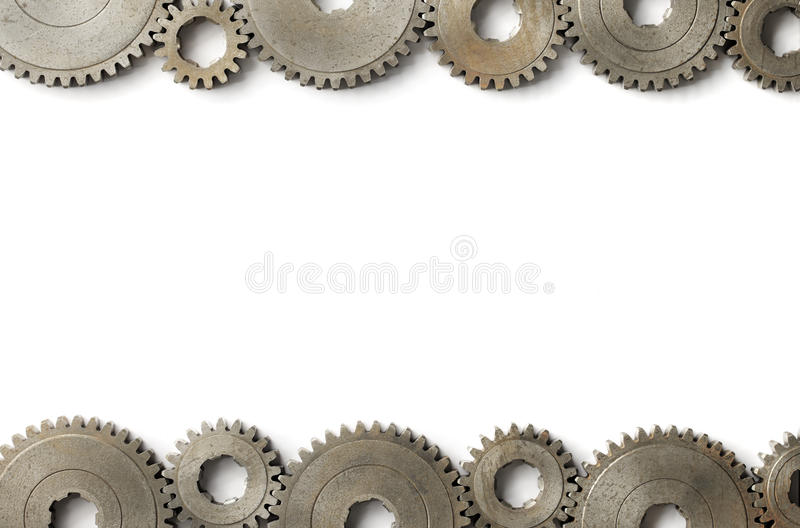 Download Gear background stock photo. Image of metallic, wheel - 23600552